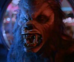 Werewolf Christina 2