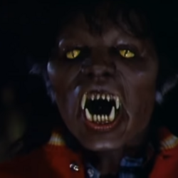 Michael Jackson (Thriller)