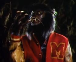 MJ Thriller 4