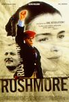 French rushmore poster