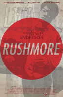 Cameron thorne rushmore poster
