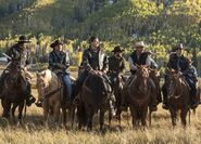 Yellowstone - Daybreak - Promo Still 11