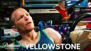 Jimmy Gets the Brand Yellowstone Season 1 Paramount Network