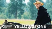 Jimmy Takes a Wild Ride Yellowstone Season 1 Paramount Network