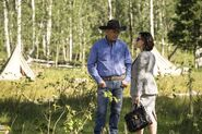 Yellowstone - Going Back to Cali - Promo Still 1