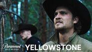 Rip & Kayce Confront Dan Jenkins Yellowstone Season 1