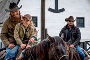 Yellowstone - You're the Indian Now - Promo Still 9
