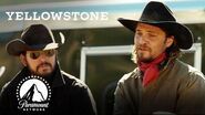 Flawed Logic on the Ranch Yellowstone Paramount Network