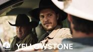 Walker Quits the Ranch Yellowstone Paramount Network
