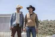 Yellowstone - The Unravelling - Part 1 - Promo Still 2