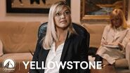 Cassidy Reid Dives In to Her New Role Yellowstone Paramount Network