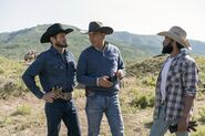 Yellowstone - Freight Trains and Monsters - Promo Still 5