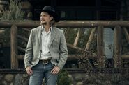 Yellowstone - Cowboys and Dreamers - Promo Still 1