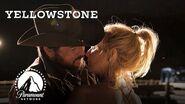 Rip & Beth Dance on the Ranch Yellowstone Season 3 Sneak Peek Paramount Network