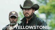Season Finale's Opening Scene Yellowstone Paramount Network