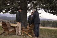 Yellowstone - Behind Us Only Grey - Promo Still 2