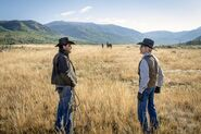 Yellowstone - I Killed a Man Today - Promo Still 6