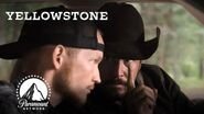 Mia Takes a Ride with Jimmy & Rip Yellowstone Paramount Network