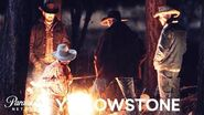 Walker Joins the Yellowstone Yellowstone Season 1 Paramount Network