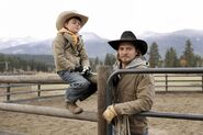 Yellowstone - Behind Us Only Grey - Promo Still 4