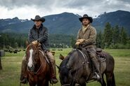 Yellowstone - You're the Indian Now - Promo Still 4