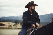 Yellowstone - The Long Black Train - Promo Still 2