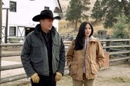 Yellowstone - Behind Us Only Grey - Promo Still 3