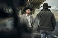 Yellowstone - Cowboys and Dreamers - Promo Still 2