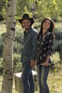 Yellowstone - Going Back to Cali - Promo Still 5