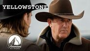 A Plan That Leads to the Train Station Yellowstone Paramount Network