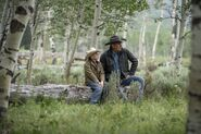 Yellowstone - An Acceptable Surrender - Promo Still 2