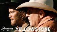 First Look at Yellowstone Season 2 Paramount Network