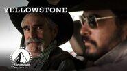 Rip Needs a Best Man Yellowstone Paramount Network