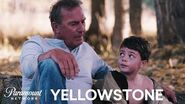 'Dutton Family Tales' Official Clip Yellowstone Paramount Network