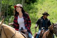 Yellowstone - Freight Trains and Monsters - Promo Still 2