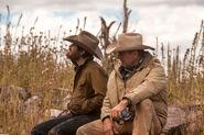 Yellowstone - Stills - Characters - Lee Dutton - John Dutton