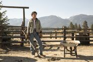 Yellowstone - Touching Your Enemy - Promo Still 1