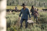 Yellowstone - Going Back to Cali - Promo Still 4