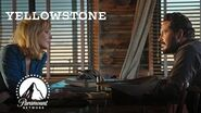 'It's Not a Secret Darlin', It's a Favor' Yellowstone Paramount Network