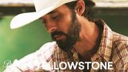 'Ryan Bingham Croons the Bunkhouse' Official Clip Yellowstone Paramount Network