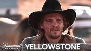 Yellowstone 'Horse Tamer' Official Sneak Peek ft