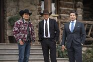 Yellowstone - Cowboys and Dreamers - Promo Still 9