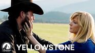 Beth Remembers the First Time She Met Rip Yellowstone Season 2 Paramount Network