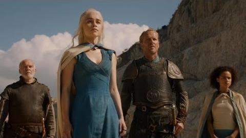 Game of Thrones Season 4 Trailer 1 (HBO)