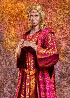Rhaenyra Targaryen - Amok.jpg