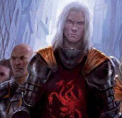 Daemon Targaryen (inzet) - Marc Simonetti.jpg