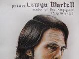 Lewyn Martel