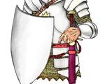 Aemon Targaryen (Drakenridder)