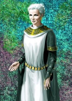 Alysanne Targaryen - Amok.jpg