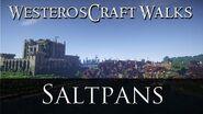 WesterosCraft Walks Episode 10 Saltpans and the Quiet Isle